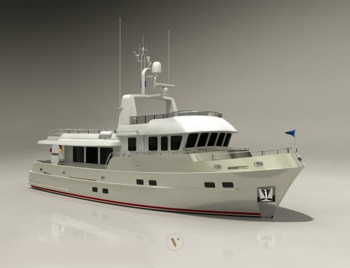 Sold, Altena Doggersbank 66′ Offshore