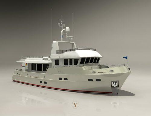 Verkocht Altena Doggersbank 66′ Offshore