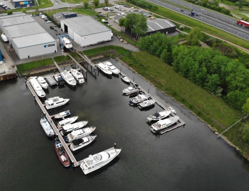 expansion port Altena Yachting