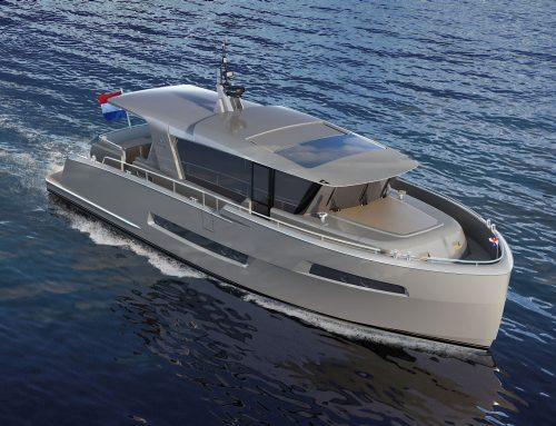 Altena 54' NG – Next Generation